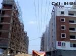 Sanjana & Srujana Heights Guntupalli Vijayawada Building