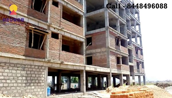 Sanjana & Srujana Heights Guntupalli Vijayawada Under Constructed