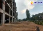 Nalluru Enclave Guntupalli Vijayawada Side View