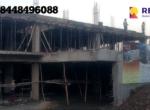 Northface Grandeur Gollapudi Vijayawada Under Construction