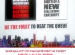 RAMRAJYA NEPTUNE EKANSH RESIDENTIAL PROJECTAMBIVALI - KALYAN - MUMBAI (1)