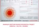 RAMRAJYA NEPTUNE EKANSH RESIDENTIAL PROJECTAMBIVALI - KALYAN - MUMBAI - best description