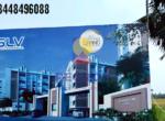 SLV Amaravathi Grand Gunadala Vijayawada Flats for Sale