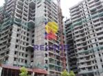 Shriram Celebrity Towers Madhurwada Vizag Building View