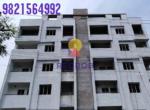 Pooja Residency PM Palem Visakhapatnam Building
