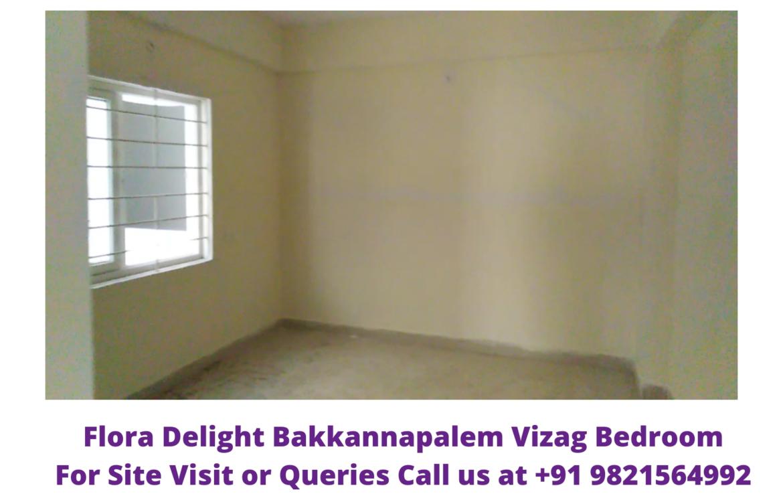 Flora Delight Bakkannapalem Madhurawada Vizag Bedroom