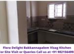 Flora Delight Bakkannapalem Madhurawada Vizag Kitchen