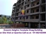Oceanic Heights Yendada Vizag Building