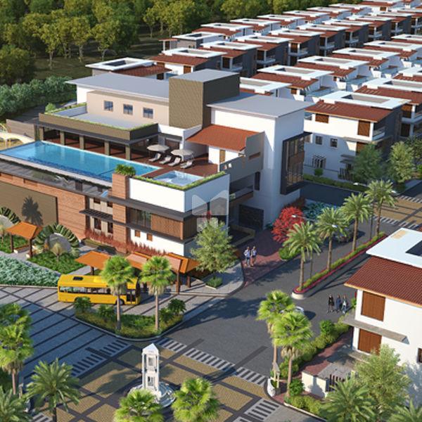 SMR Vinay Casa Casino