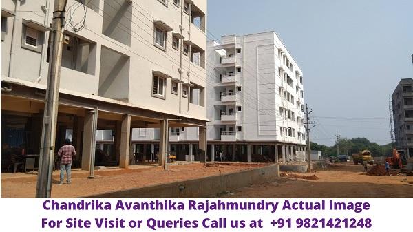 Chandrika Avanthika Rajahmundry Cellar
