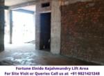 Fortune Elnido Rajahmundry Lift Area
