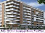 Prime Hill Crest Mangalagiri Guntur Front View