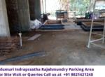 Velumuri Indraprastha Rajahmundry Parking Area