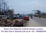 Belani Zest Rajarhat, Kolkata Nearby Location