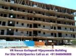 VR Nexus Gollapudi Vijayawada Building