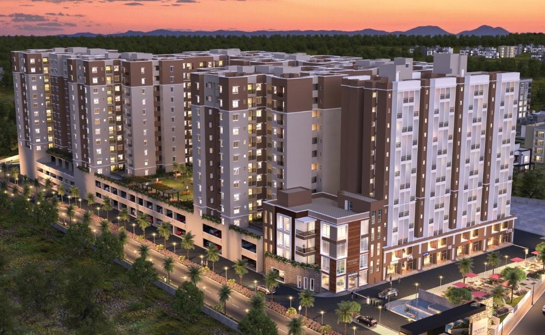 Provident Capella Whitefield Bangalore