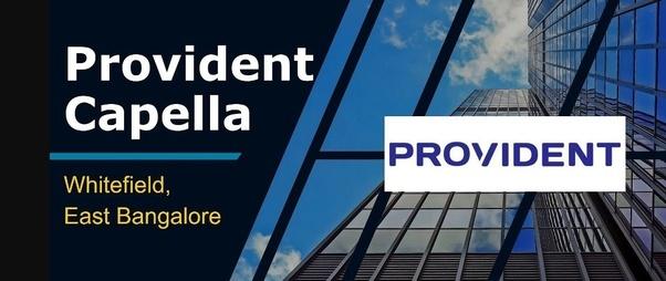 Provident Capella