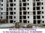 VRG Silver Springs Chinnamushidivada Vizag Building