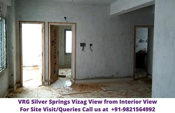 Silver Springs China Mushidiwada Vizag Interior View
