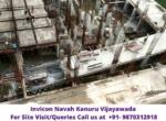 Invicon Navah Kanuru Vijayawada Constructing Site