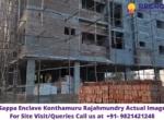 Sappa Enclave Konthamuru Rajahmundry Andhra Pradesh