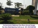 CornerStone Highway City Eluru
