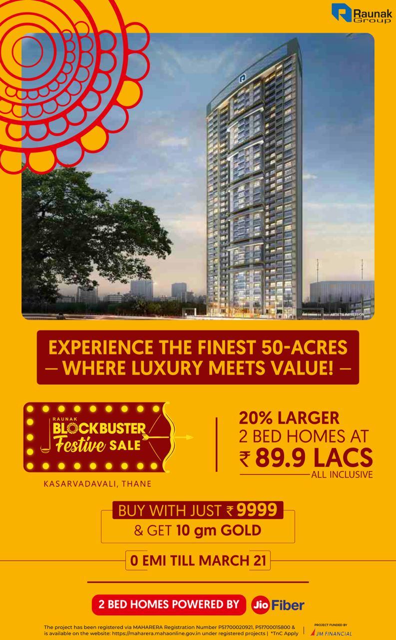 Raunak Unnathi Blockbuster Festival Sale (2)