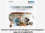 Shriram Codename Yuva Budigere Cross Bangalore (2)