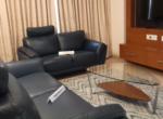 Velumuri Vistas Rajahmundry Living Area